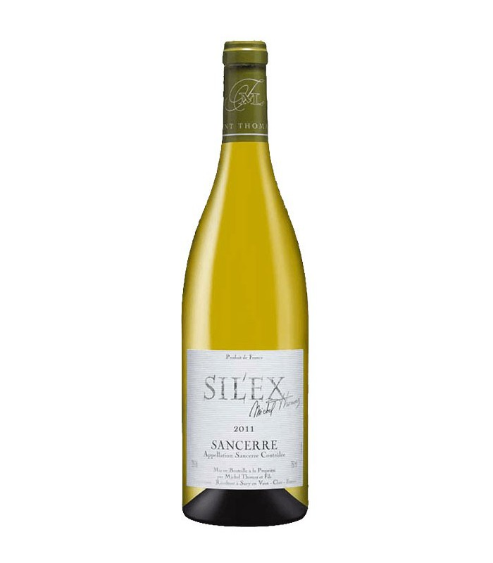 Sancerre Blanc Silex 2015 - Michel Thomas