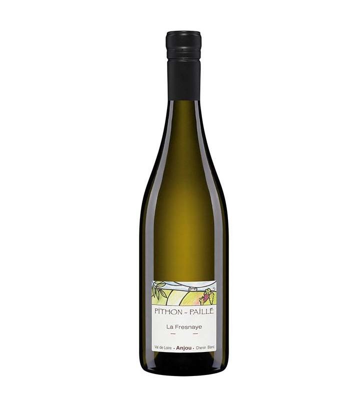 Anjou Blanc La Fresnaye 2017 - Domaine Pithon-Paillé