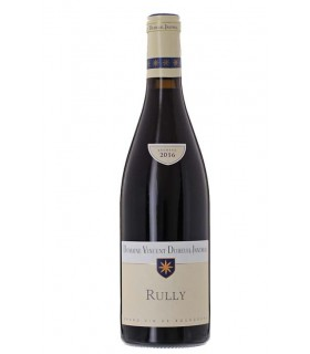 Rully rouge 2016 - Domaine Dureuil Janthial