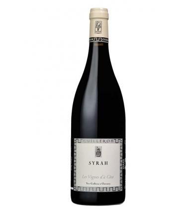 """Syrah """"Les Vignes d'à Côté"""" 2018 - Yves Cuilleron"""