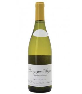 Bourgogne Aligoté 2013 - Domaine Leroy