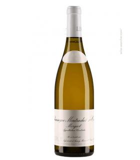 Chassagne-Montrachet 1er Cru Morgeot 2014 - Maison Leroy