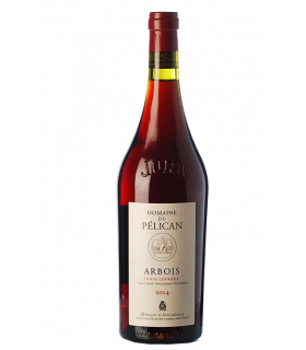 Arbois 3 Cépages 2017 - Domaine du Pélican