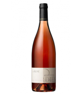 Les Millères rosé 2018 - Domaine Gardies