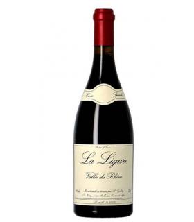 Cuvée La Ligure 2015 - Domaine Gallety