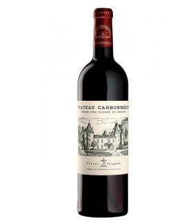 Château Carbonnieux 2016 rouge