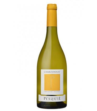 Chardonnay 2018 - Château Pesquié