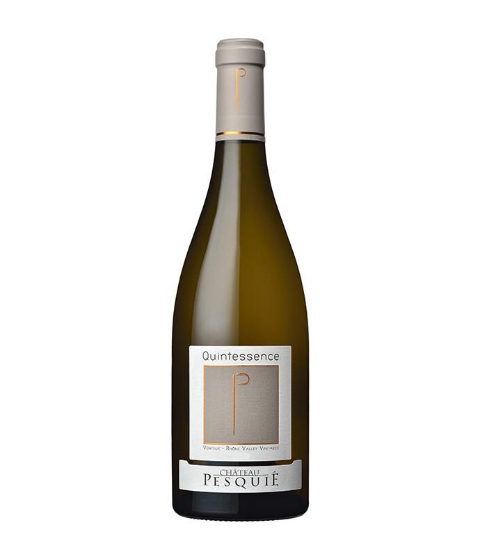Quintessence blanc 2016 - Château Pesquié