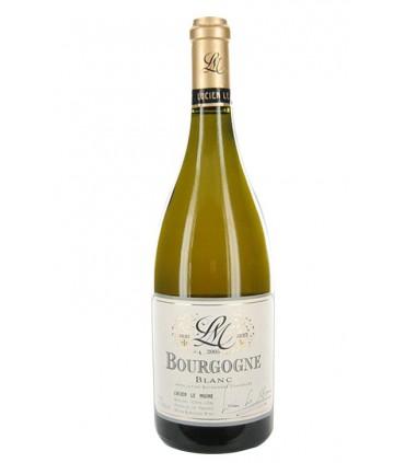 Bourgogne Blanc 2015 - Lucien Le Moine