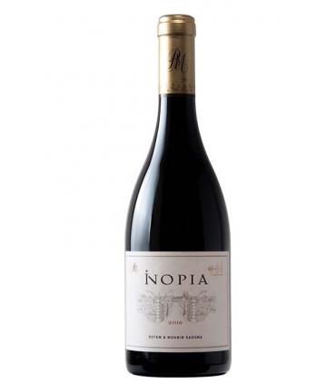 "Côtes du Rhône rouge ""Inopia"" 2015 - Rotem & Mounir Saouma"