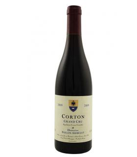 Corton Grand Cru 2017 - Domaine Follin-Arbelet