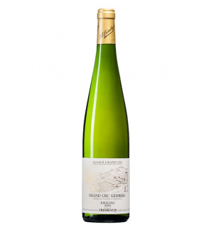 Riesling GC Geisberg 2013 - Domaine Trimbach