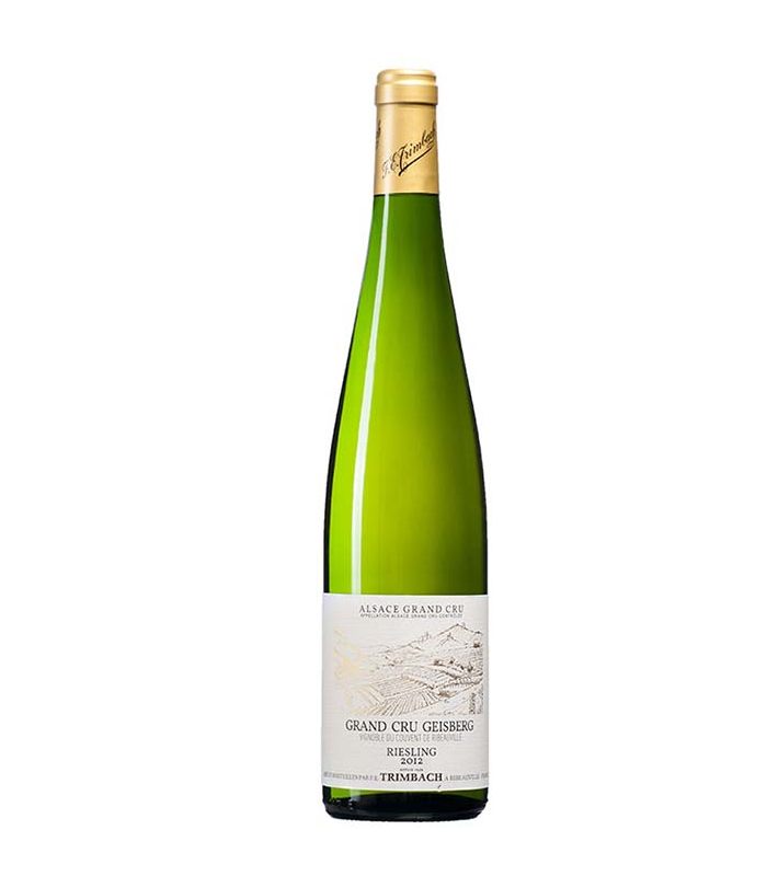 Riesling GC Schlossberg 2014 - Domaine Trimbach