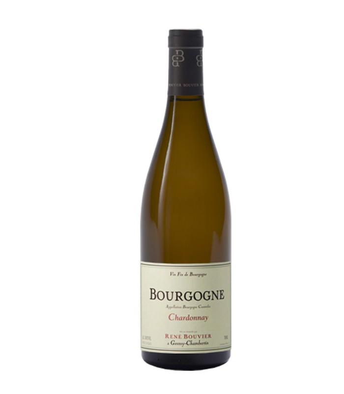 Bourgogne Blanc 2015 - Domaine René Bouvier