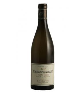 Bourgogne Aligoté Vieilles Vignes 2017 - René Bouvier