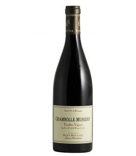 Chambolle-Musigny Vieilles Vignes 2017 - René Bouvier