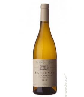 "Santenay blanc ""En Charron"" 2017 - Domaine Bachey-Legros"