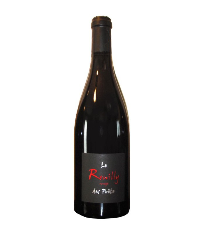 Reuilly Rouge 2013 - Domaine Les Poëte