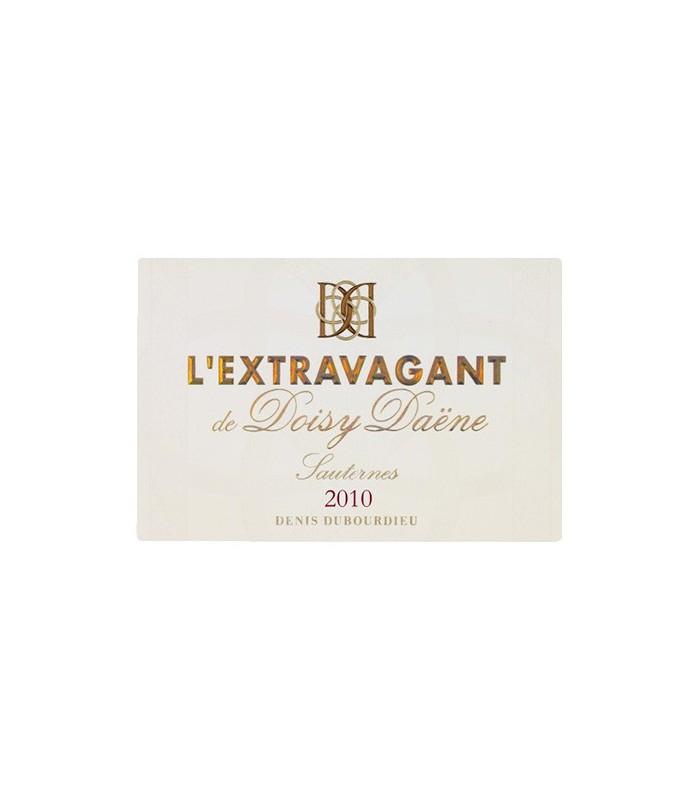 Extravagant de Doisy-Daëne 2010