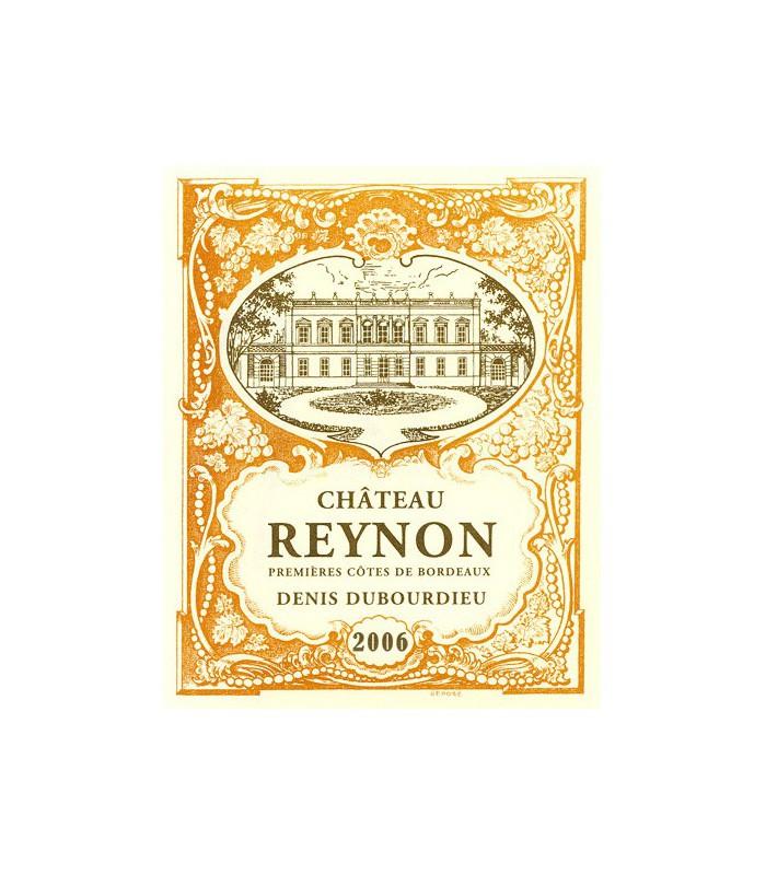 Château Reynon Rouge 2007