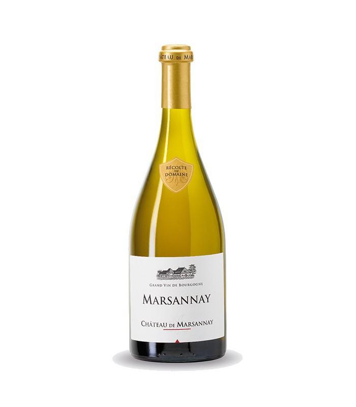 Château de Marsannay - Marsannay blanc 2014
