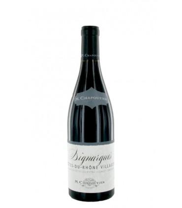 Côtes du Rhône Signargues 2013