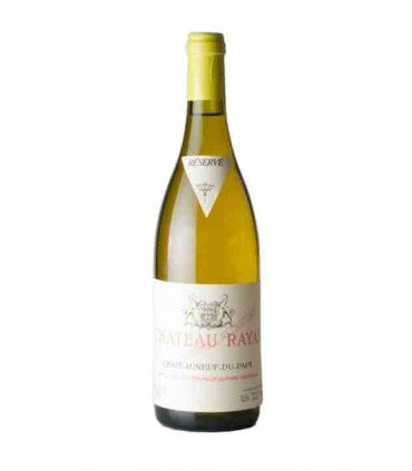 Château Rayas Blanc 2008