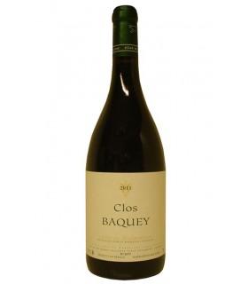 Clos Bacquey 2010 - Elian Da Ros
