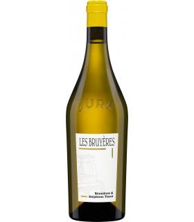 A et M Tissot Chardonnay Les Bruyères 2014