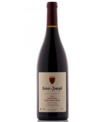 B. Gripa Saint-Joseph rouge 2013