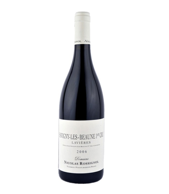 N. Rossignol Savigny-Les-Beaune 1er cru Lavières 2012