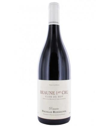 N. Rossignol - Beaune 1er cru Clos du Roy 2013