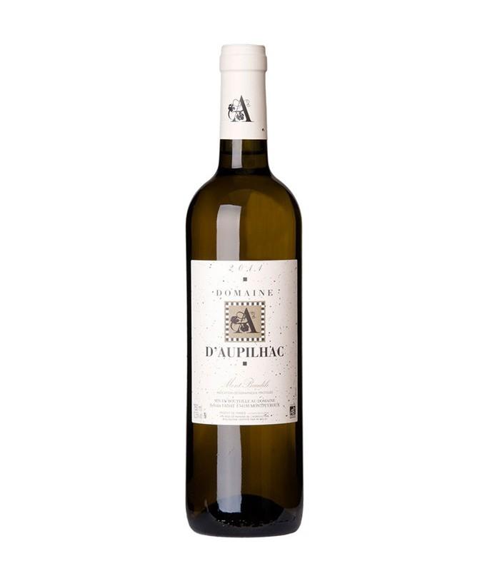 Aupilhac Blanc 2015