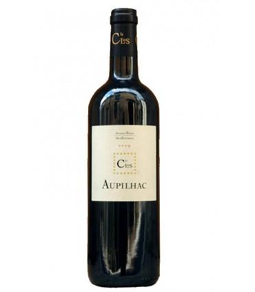 Domaine d'Aupilhac - Le Clos 2010
