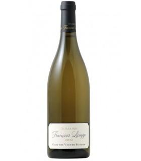 Givry blanc Clos des Vignes Rondes 2014 - F. Lumpp