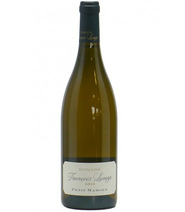Givry blanc 1er Cru Petit Marole 2011 - F. Lumpp