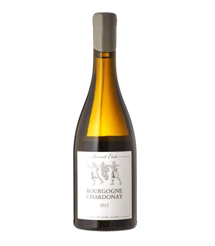 B. Ente - Bourgogne Chardonnay 2014